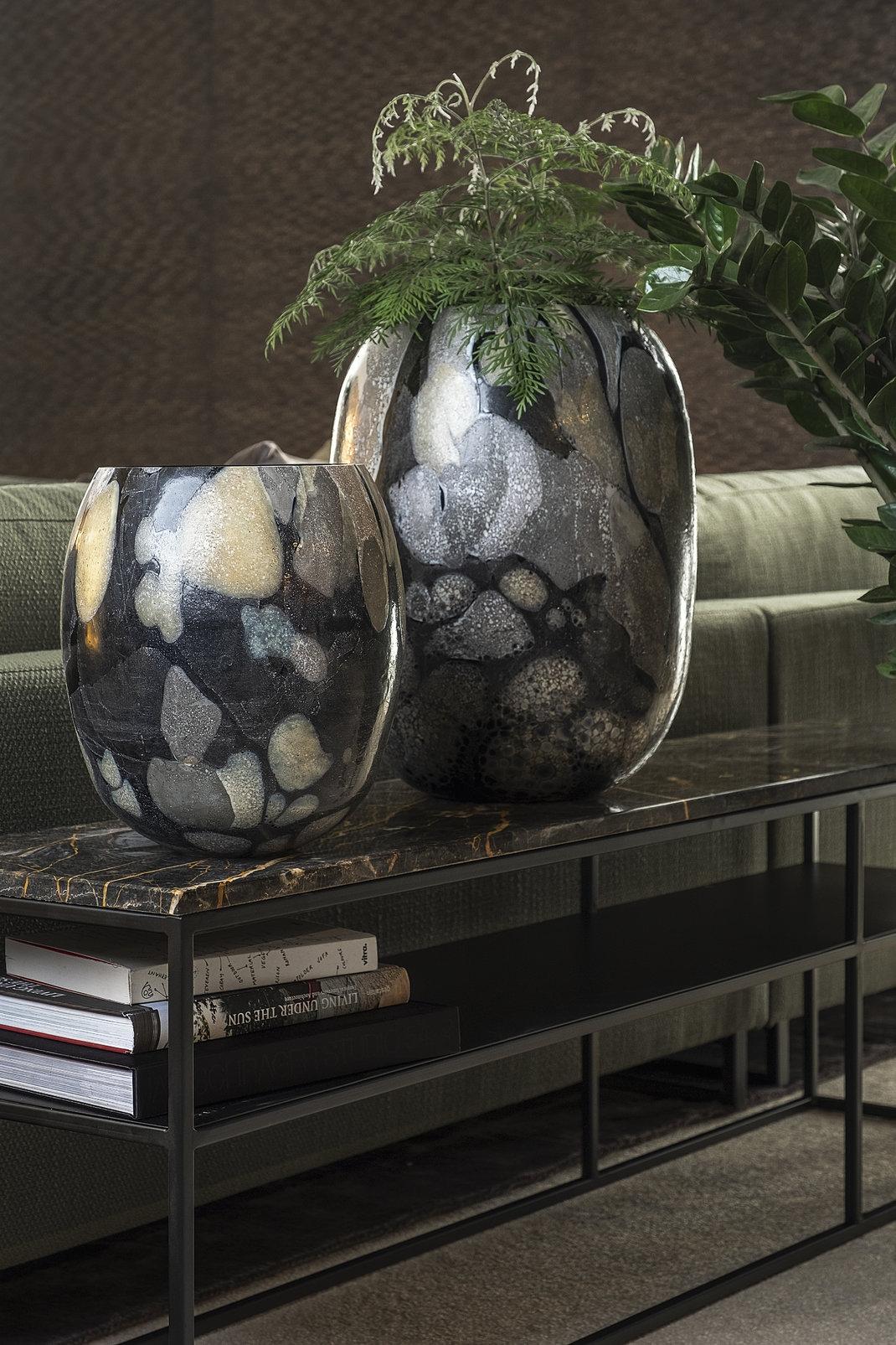 Mix Vase Dome Deco