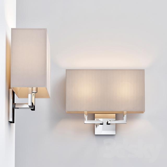 Eichholtz Wall Lamp Balthazar