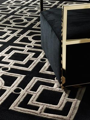 Black Carpet Eichholtz