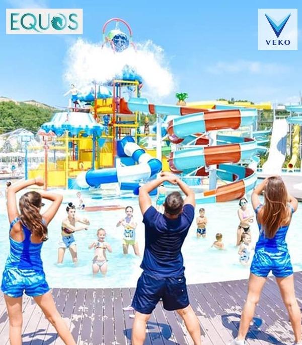 Equos Resort