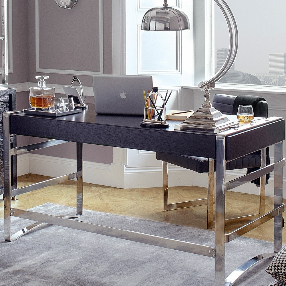 Desk set Marquise Eichholtz