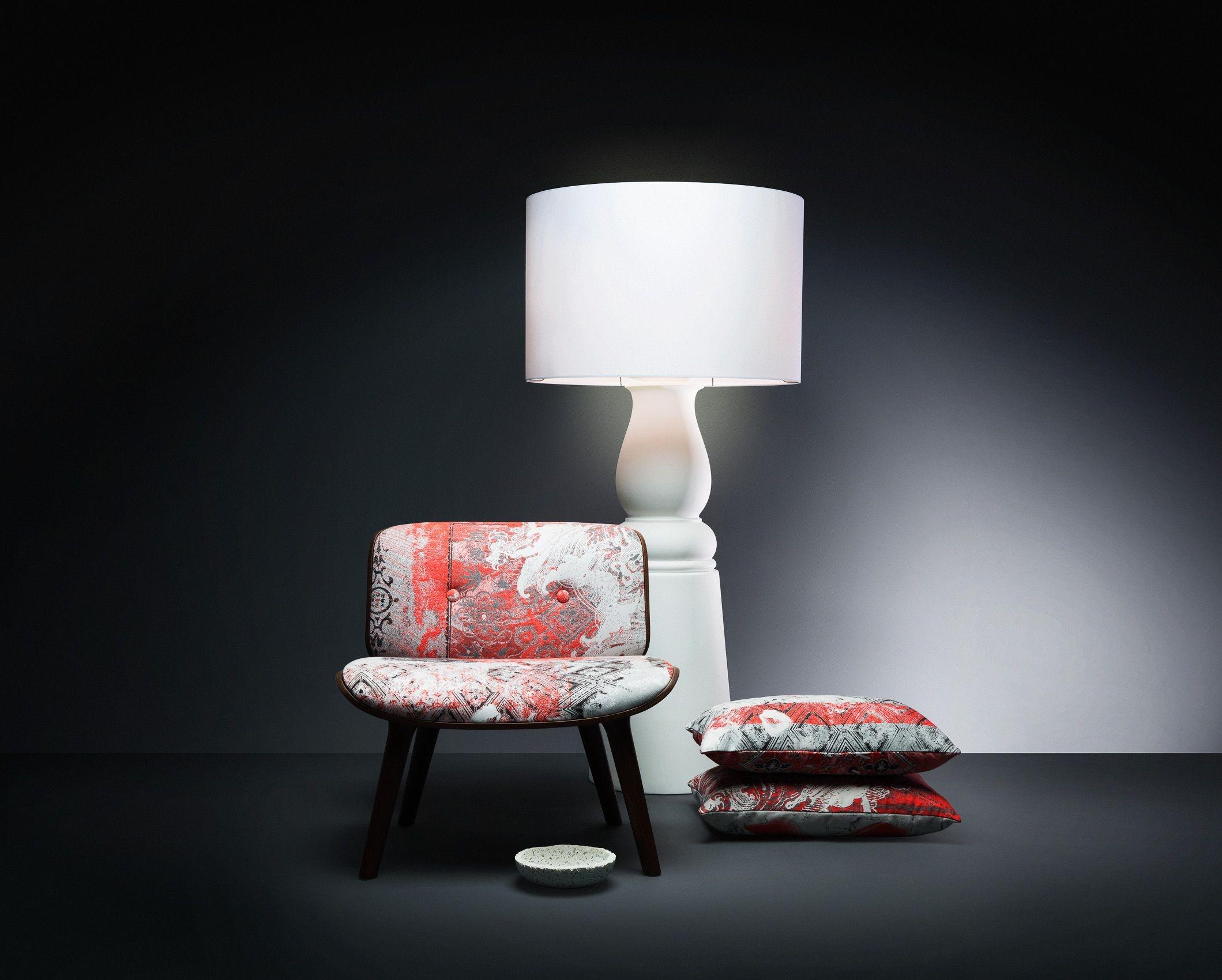 Moooi Farooo Floor Lamp
