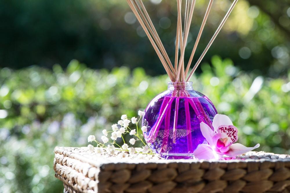 Goa Fragrance