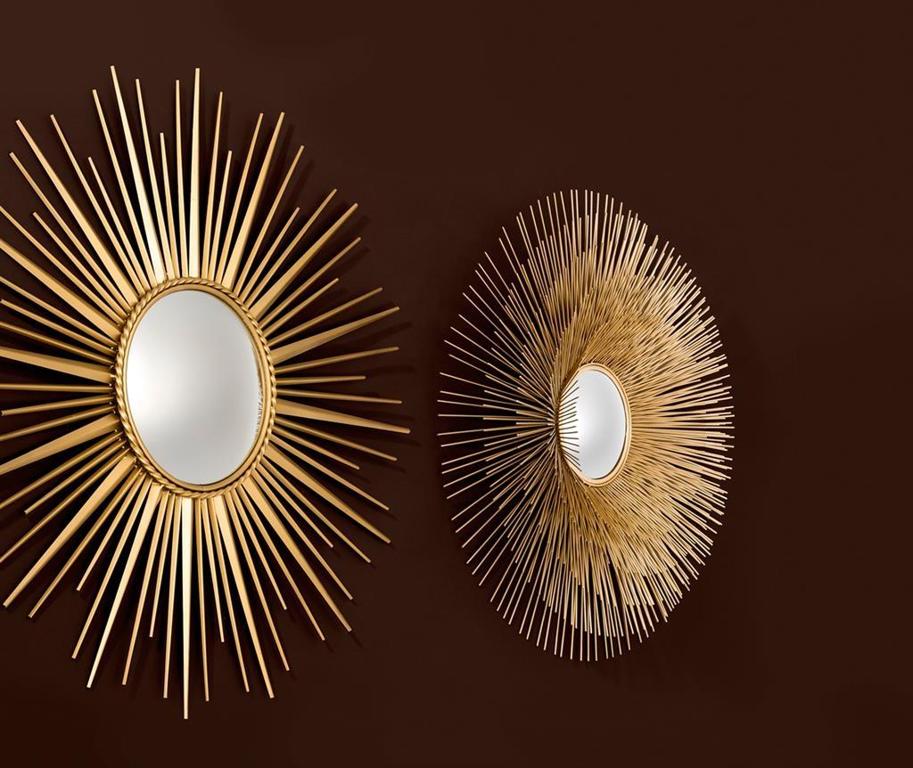 Helios & Solaris Mirror