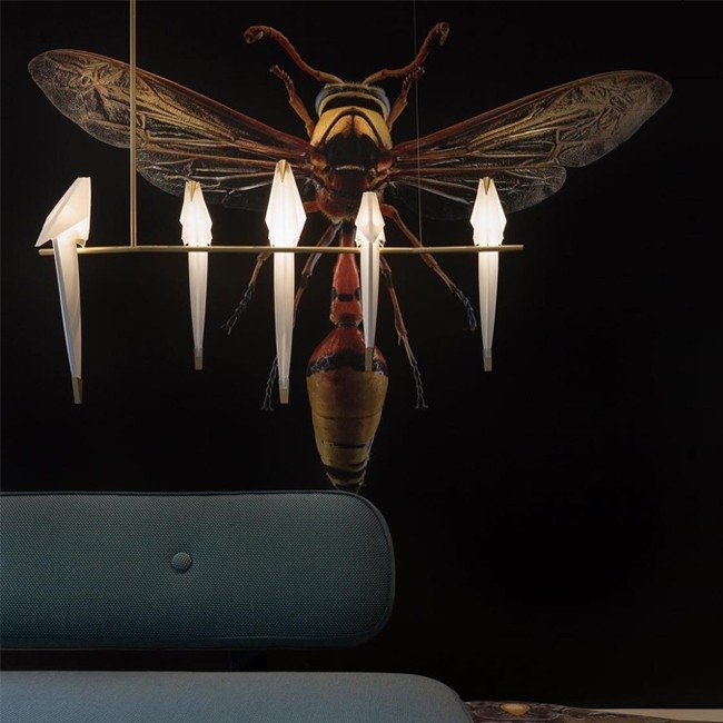 Moooi Hanglamp Perch Light