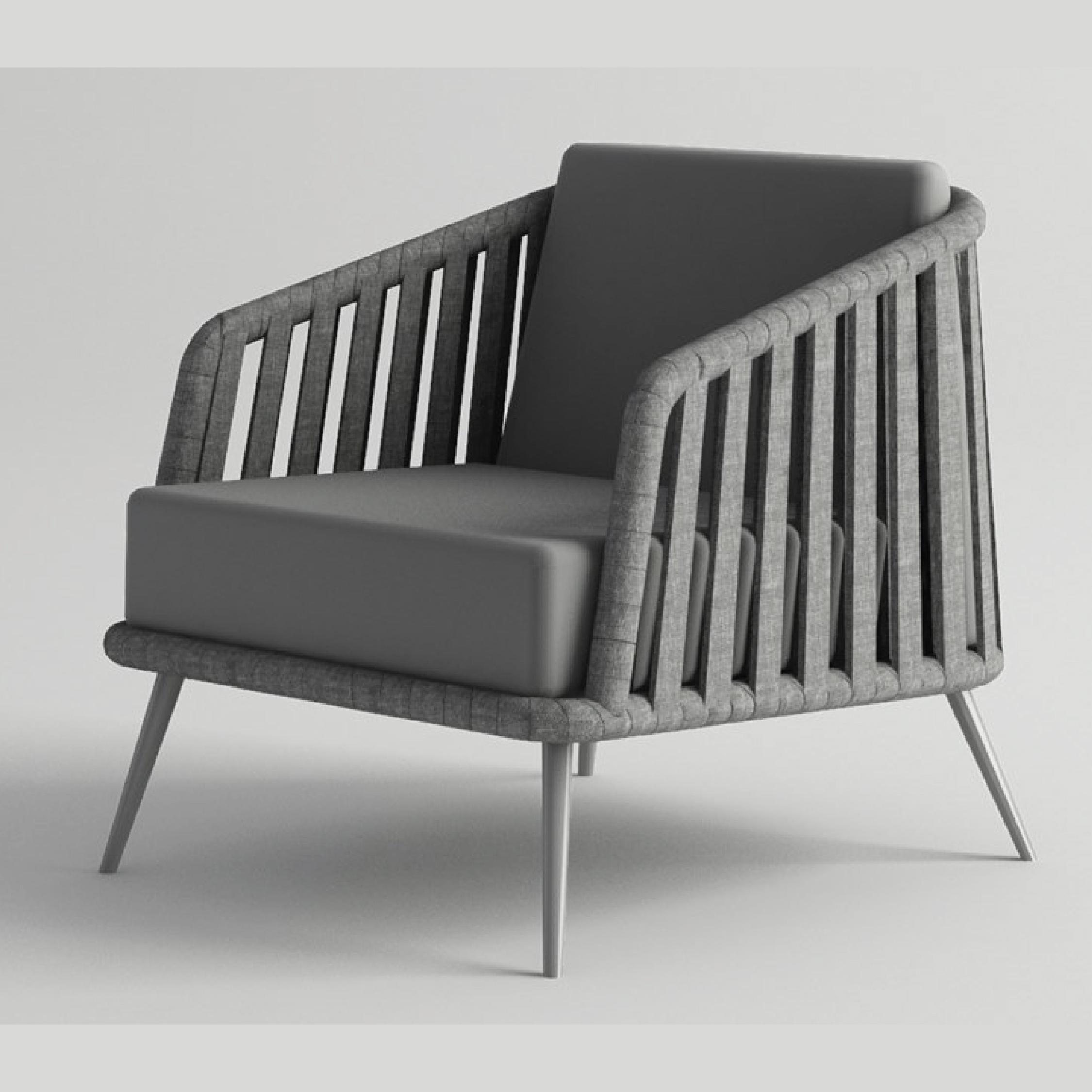 Lounge Chair Litus
