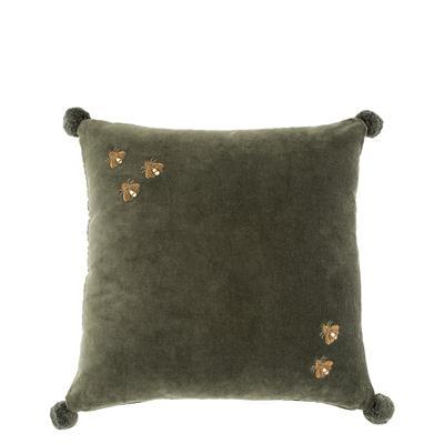 Eichholtz Green Pillow 50x50