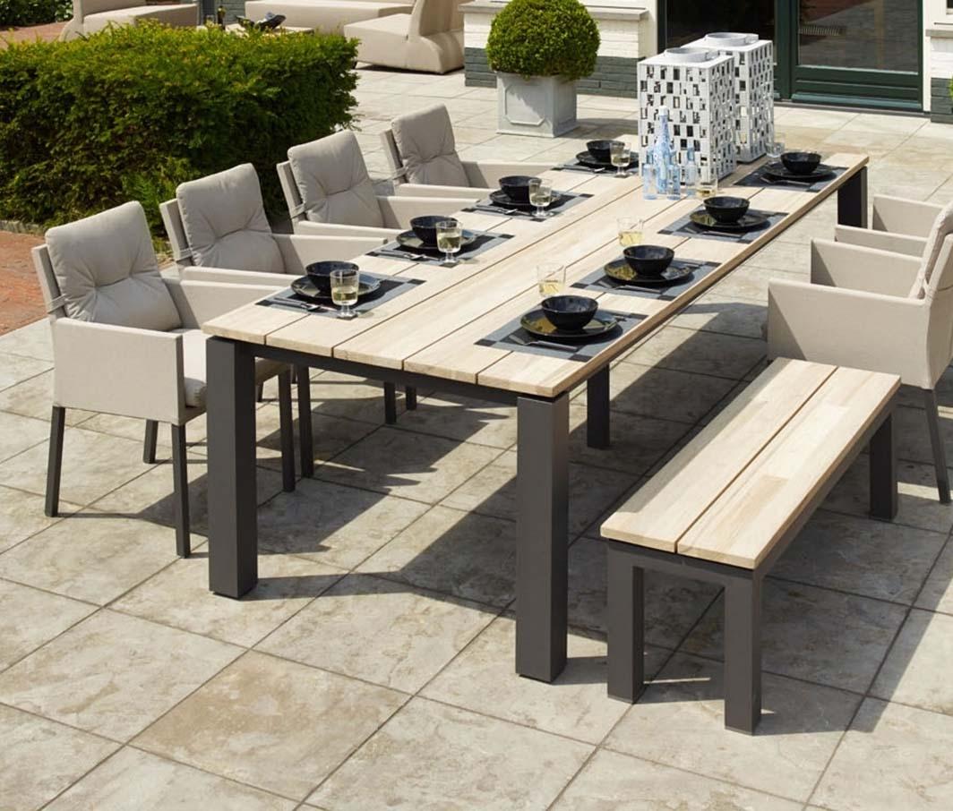 Mixx Dining Table