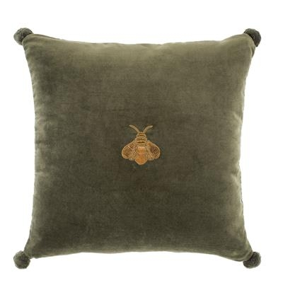 Eichholtz Green Pillow 60x60