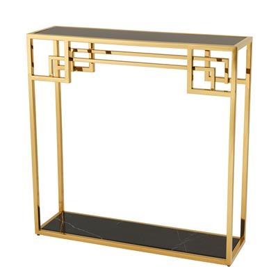 Console Table Morris Eichholtz