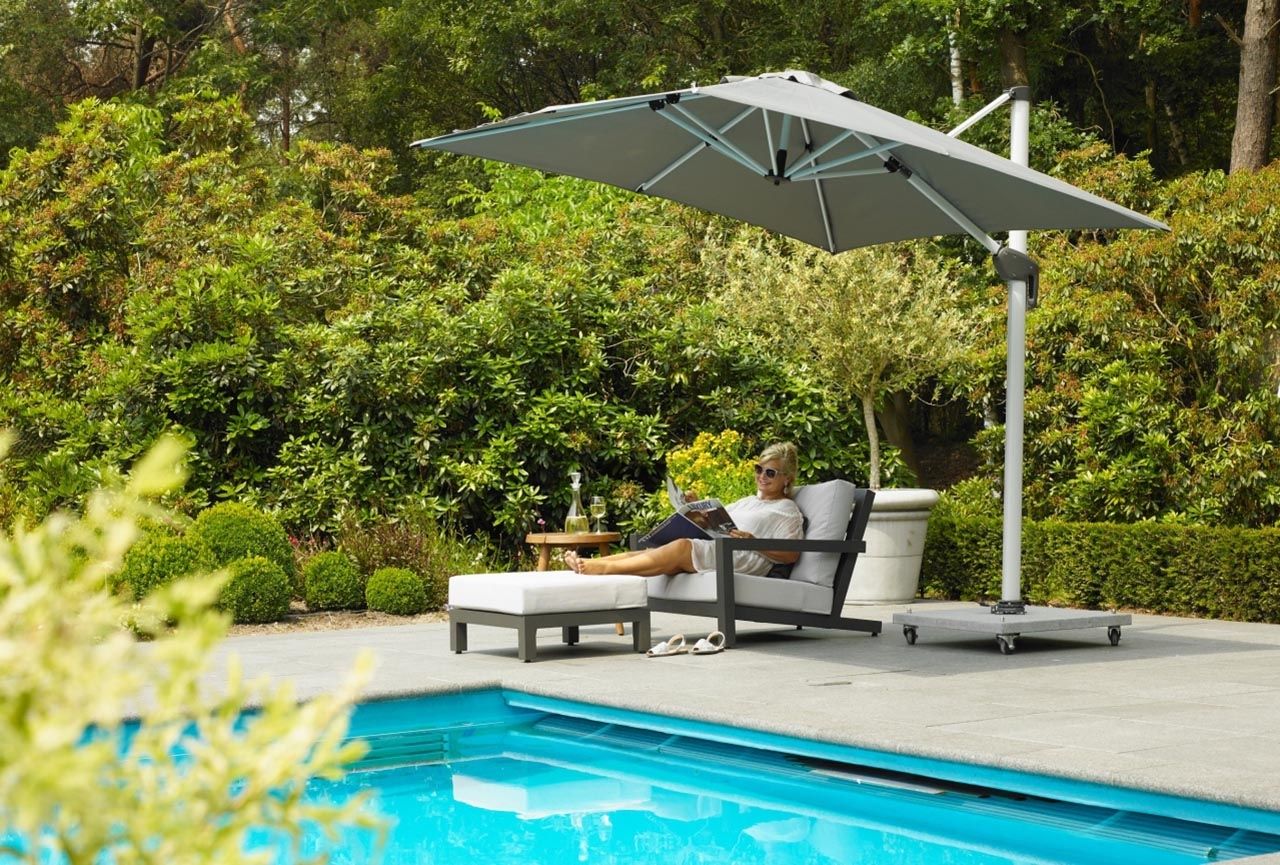 BLOCK RELAX CHAIR LIFE OUTDOOR