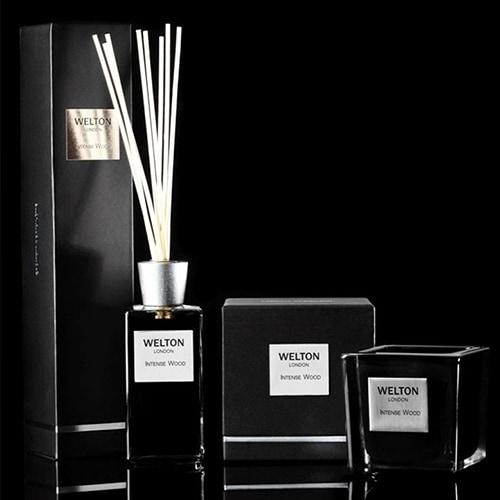 Home fragrance Welton London